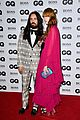 calvin harris florence welch gq men of the year awards 13