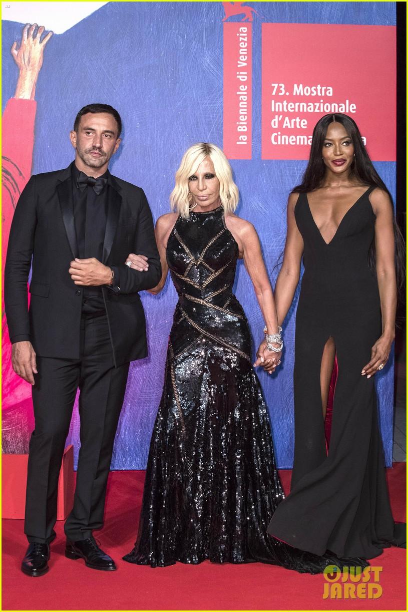 naomi campbell joins fashion elite at venice film festival 133751123