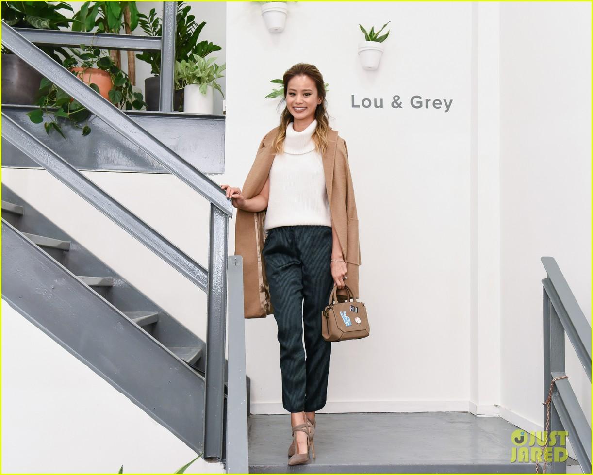 jamie chung celebrates lou grey nyc opening 133774325