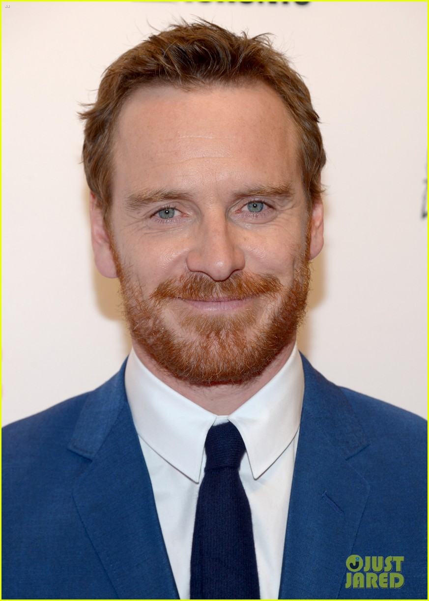 michael fassbender is guest of honor at toronto international film festival soiree 013752281
