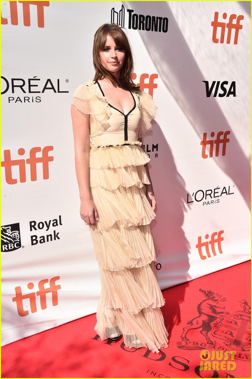 Felicity Jones Wins IMDb STARmeter ...