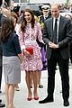 prince william kate middleton tour canada day one 49