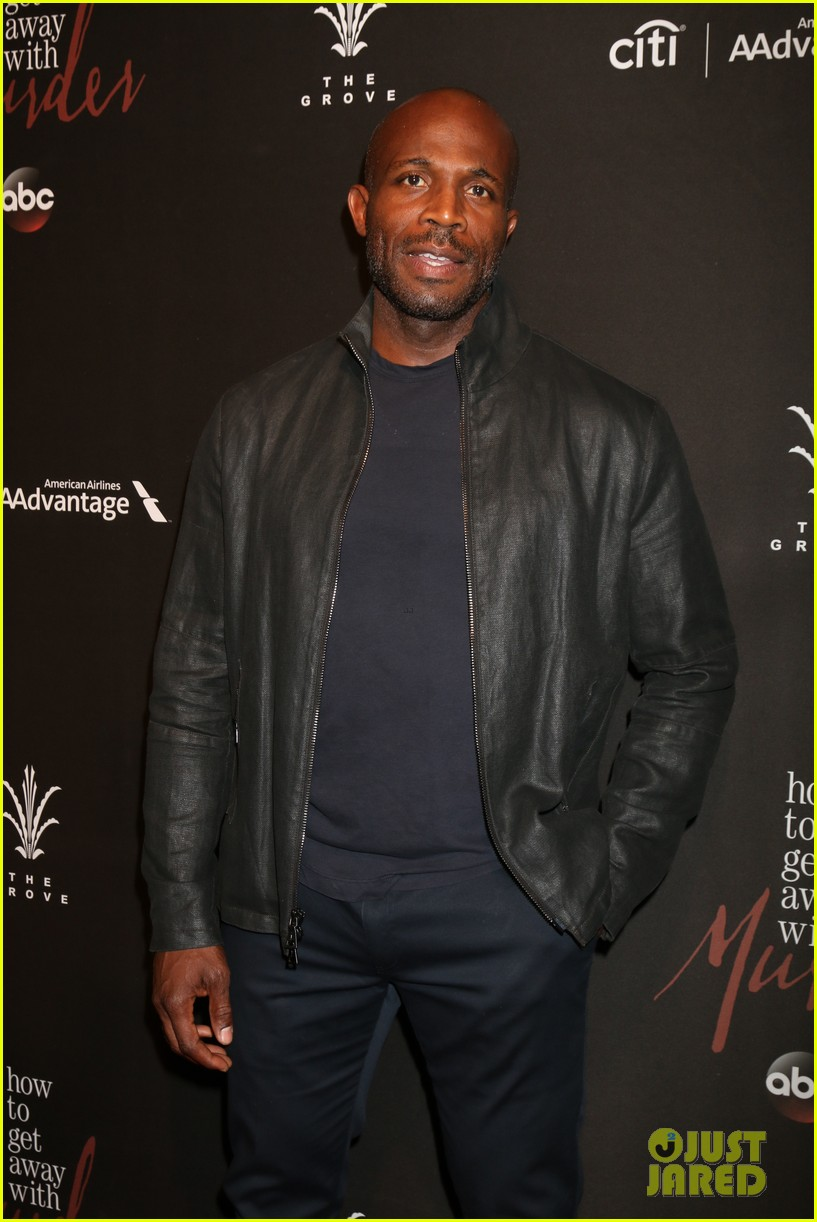 how to get away with murder cast celebrate season three premiere 023766099