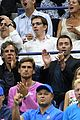 hugh jackman ben stiller double date at us open00909mytext