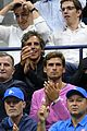 hugh jackman ben stiller double date at us open01010mytext