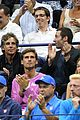 hugh jackman ben stiller double date at us open01212mytext