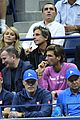 hugh jackman ben stiller double date at us open01313mytext