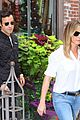 jennifer aniston justin theroux shopping nyc 07