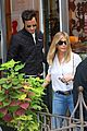 jennifer aniston justin theroux shopping nyc 23