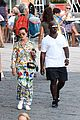 kourtney kardashian kris jenner capri vacation 22