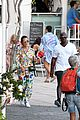 kourtney kardashian kris jenner capri vacation 25