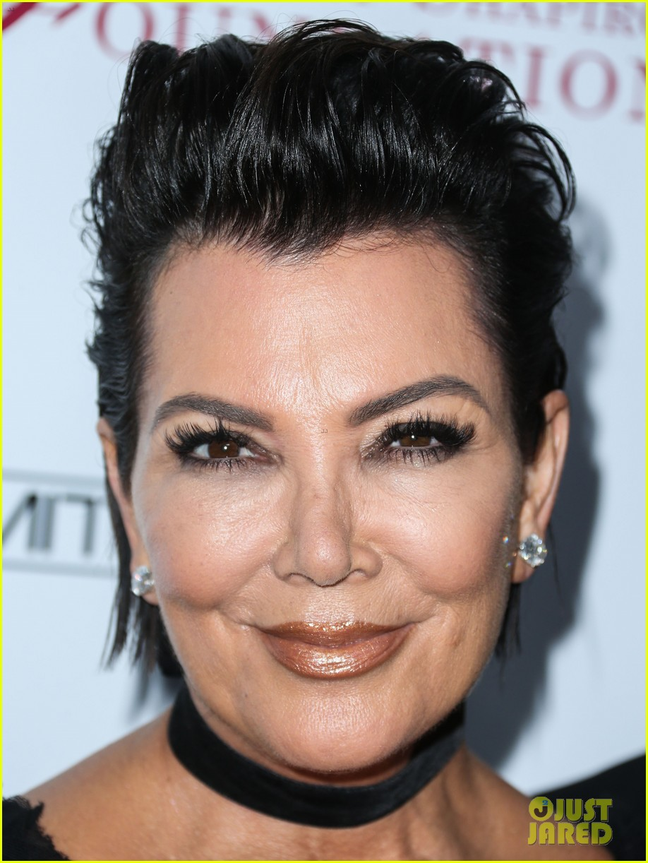 Is a cute Kris Jenner nudes (18 images), Tits