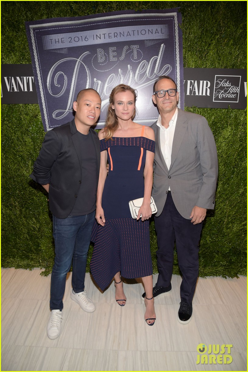 diane kruger gets glam for vanity fair international best dressed list 023766941