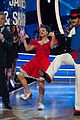 laurie hernandez dancing with the stars week two 09