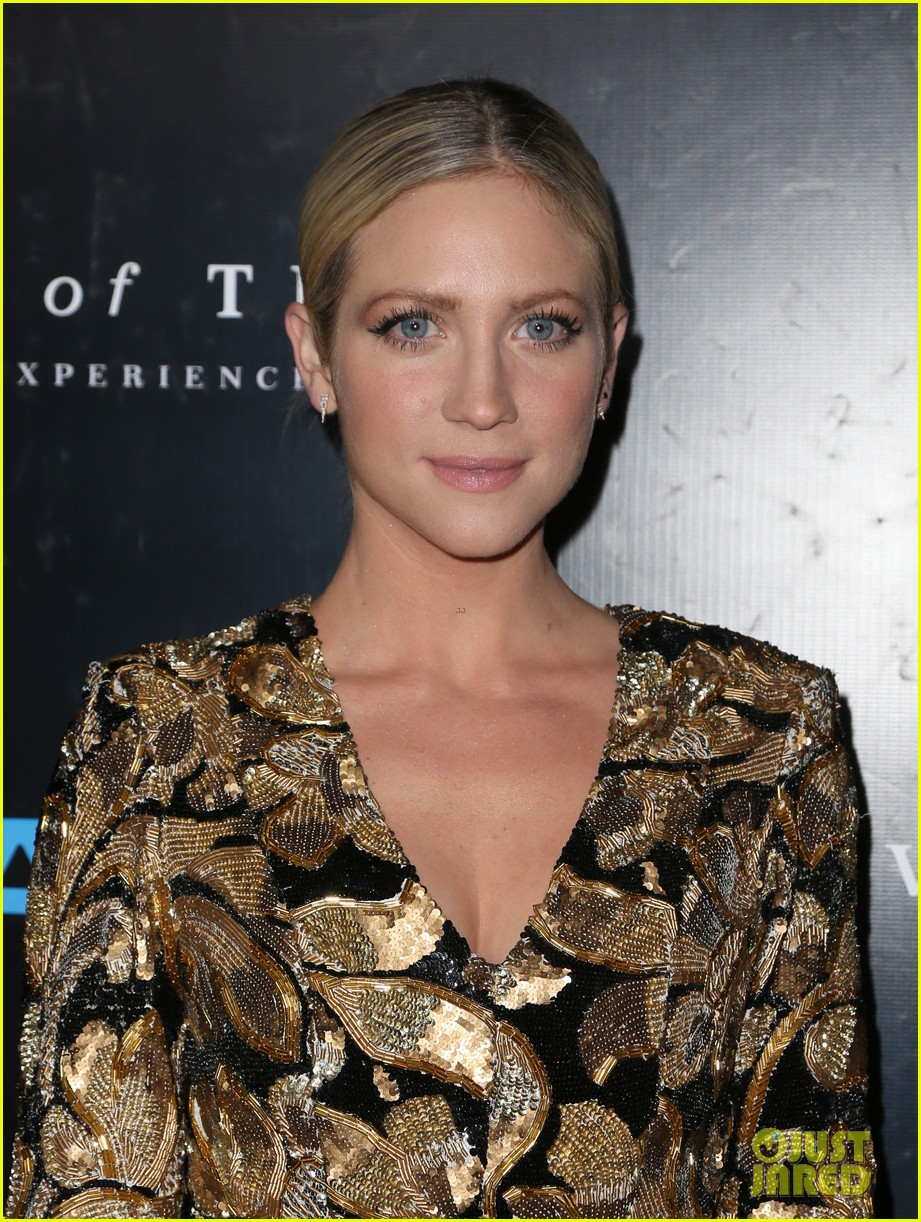 rachel mcadams brittany snow ashley greene step out for voyage of time the imax 253773019