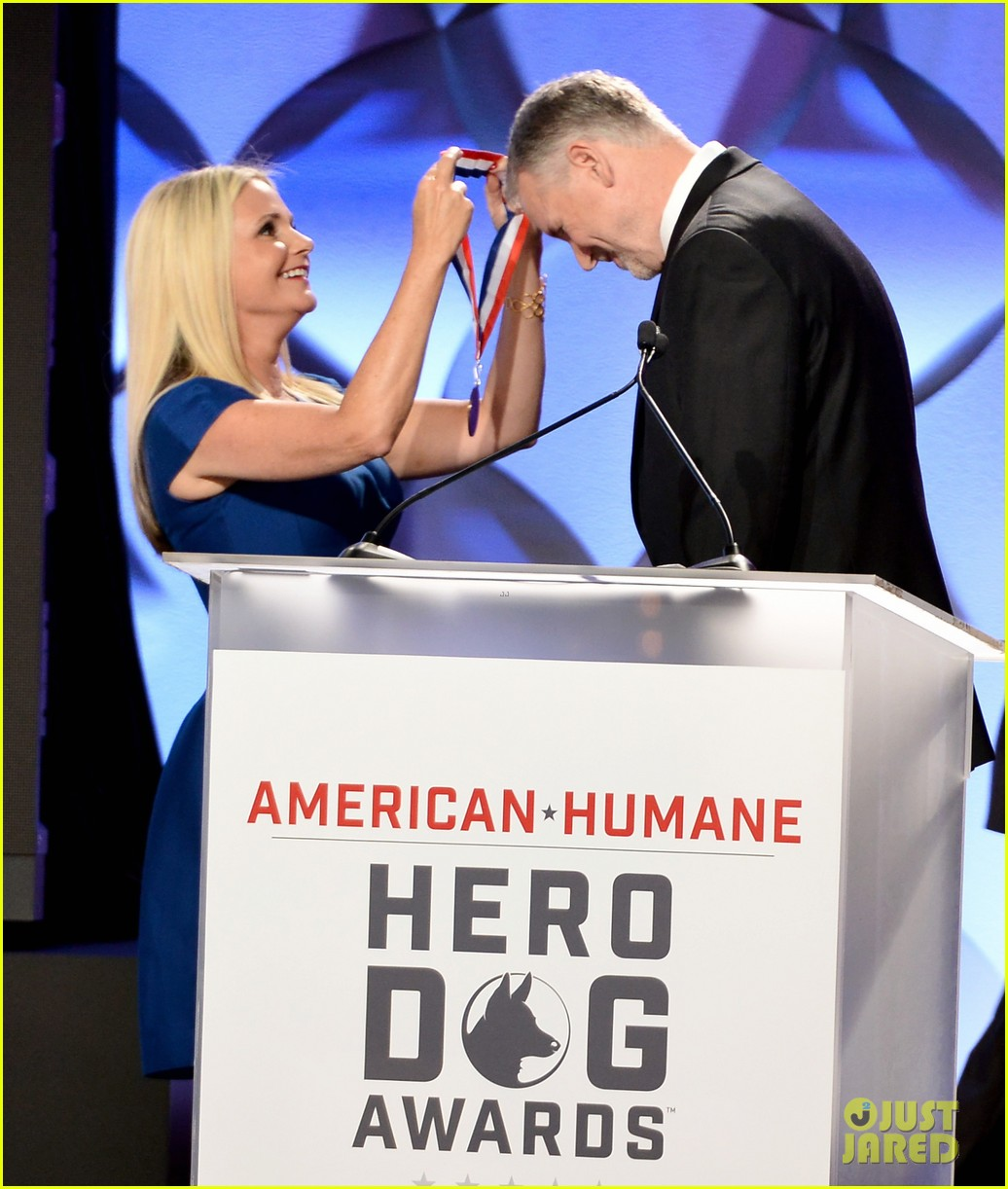 katharine mcphee shows her support at the hero dog awards 2016 033755629