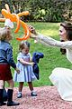 kate middleton prince william balloon animals george charlotte 29