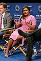 mindy kaling meets her soulmate at paleyfest 37