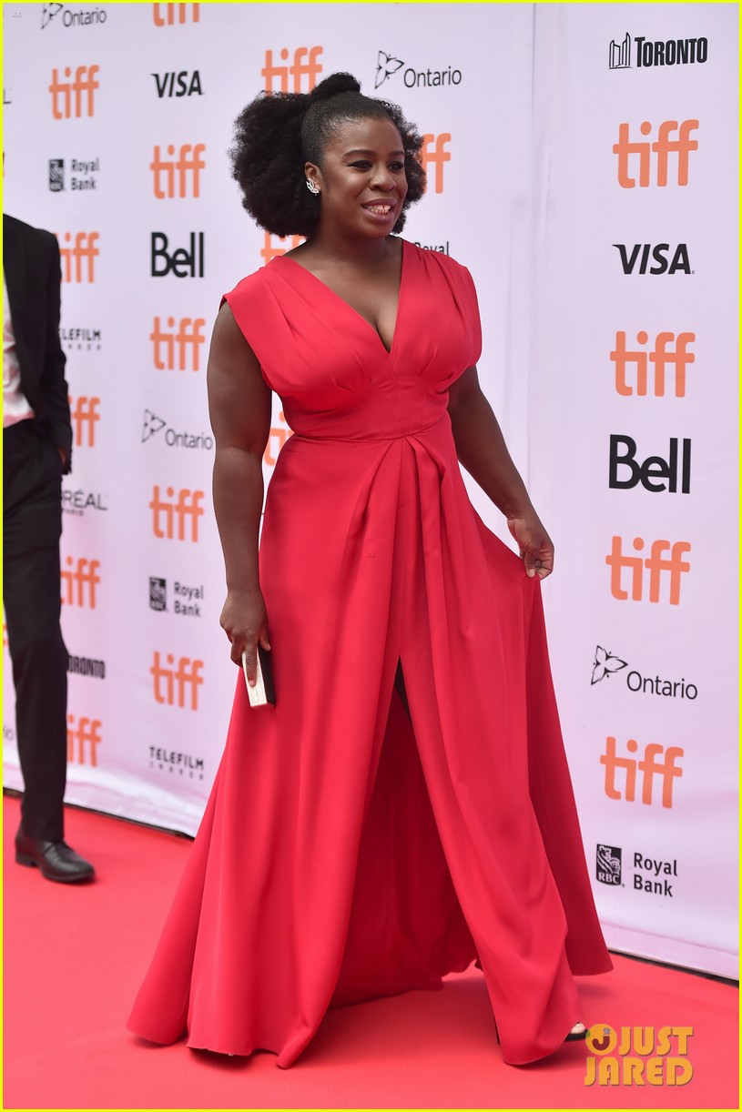 connelly abuda fanning american pastoral premiere tiff 053754853