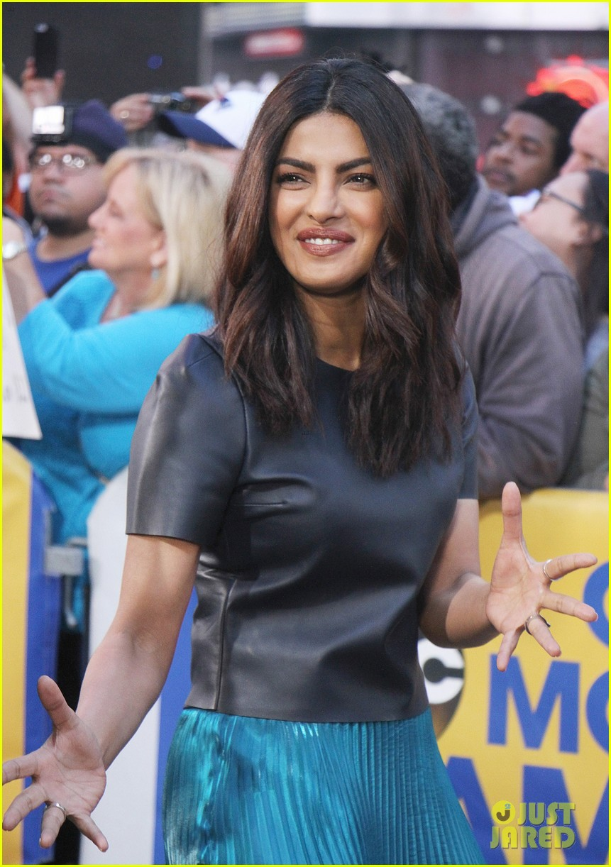 Discussion on this topic: Matt leblanc and whoever his wife is split, priyanka-chopra-global-citizen-festival-at-central/