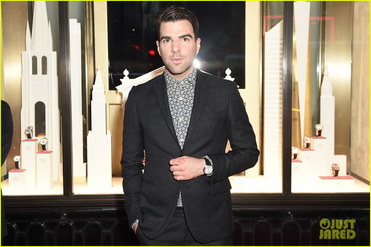 zachary quinto reveals he covers his laptop cameras with tape 153752467