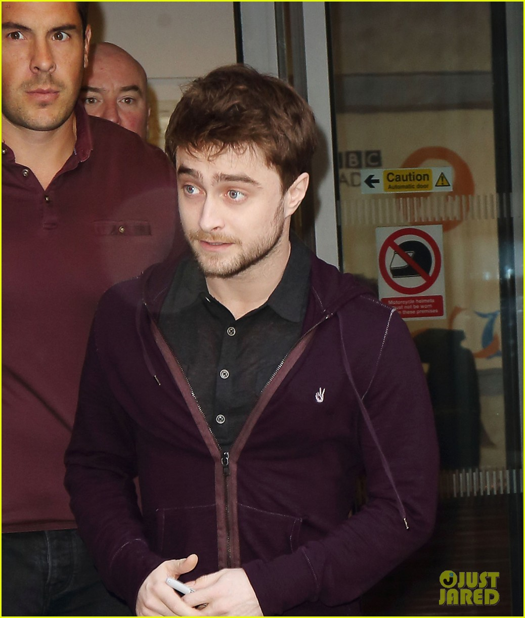 daniel radcliffe would love to have a role on game of thrones 143768109