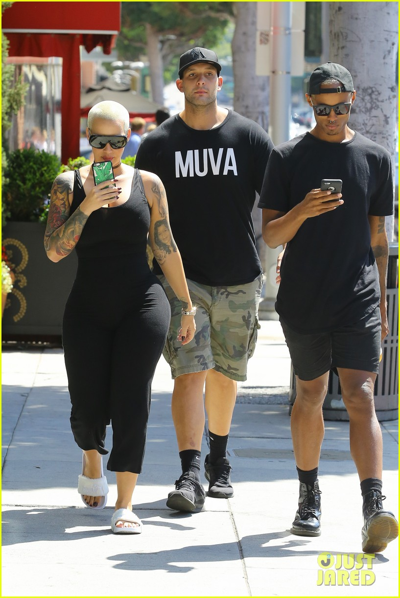 Twitter Amber Rose nudes (83 foto and video), Pussy, Fappening, Selfie, see through 2020