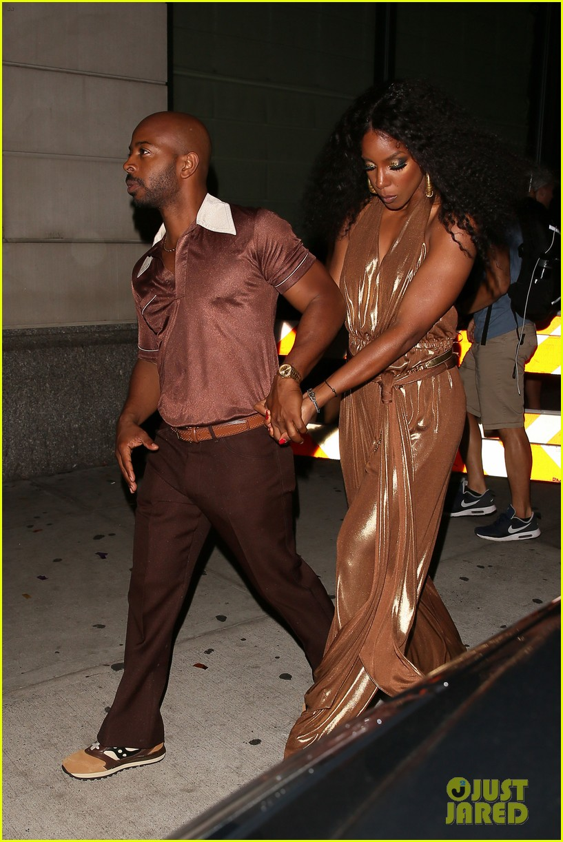 kelly rowland serena williams alicia keys celebrate beyonces 35th birthday 033750199