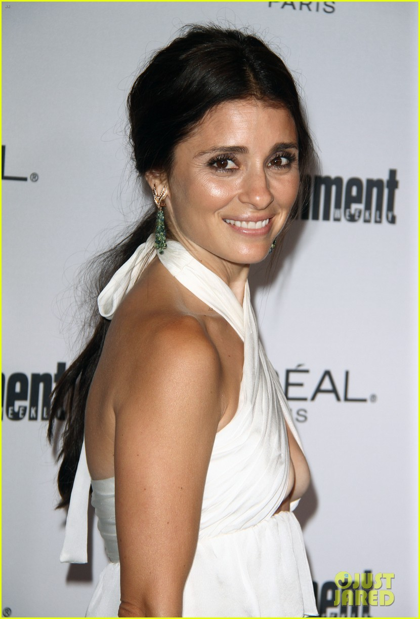 shiri appleby  christian slater   u0026 more help ew celebrate