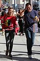 sofia richie dad lionel walk talk los angeles 04