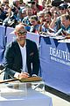stanley tucci felicity blunt 2016 deauville festival 17