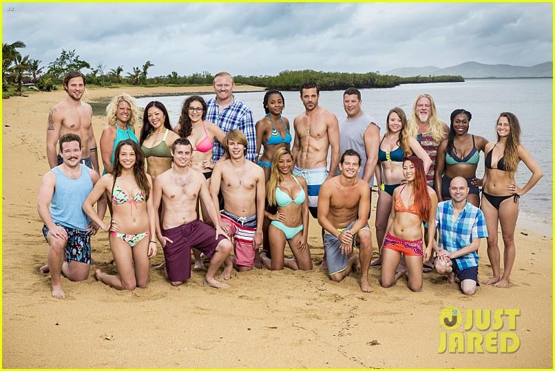 survivor cast millenials genx season 33 043751759