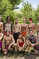 survivor cast millenials genx season 33 05