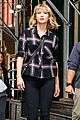 taylor swift ready for fall heads out in nyc 39