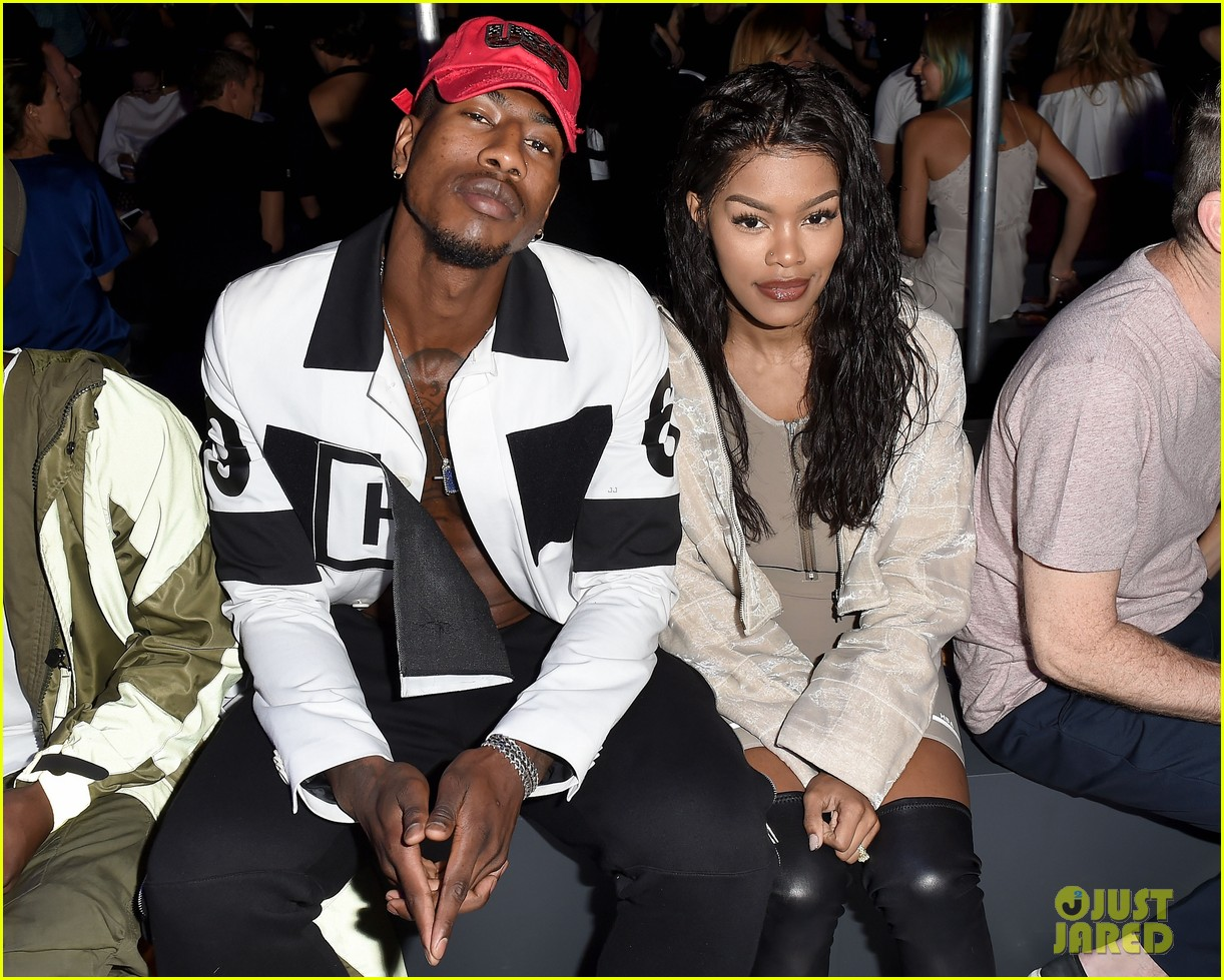 teyana taylor iman shumpert married 043765744
