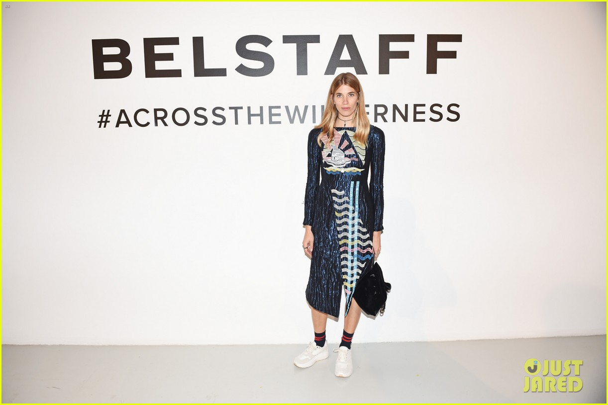 liv tyler celebrates launch of belstaff second capsule collection 083764488
