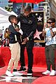 usher hollywood walk of fame star 21