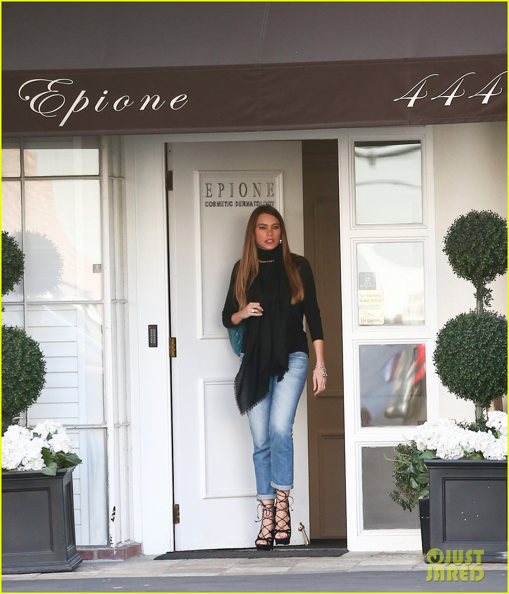 sofia vergara shares some delicious pics from her london trip 063747434
