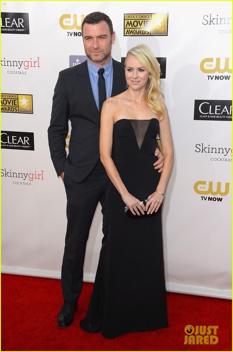 Naomi Watts & Liev Schreiber Split After 11 Years Together ...