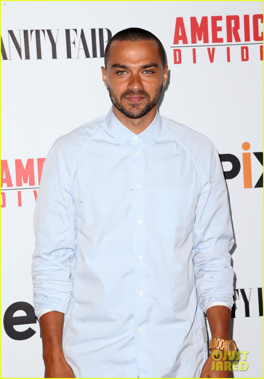 jesse williams common team up for america divided series 023766058