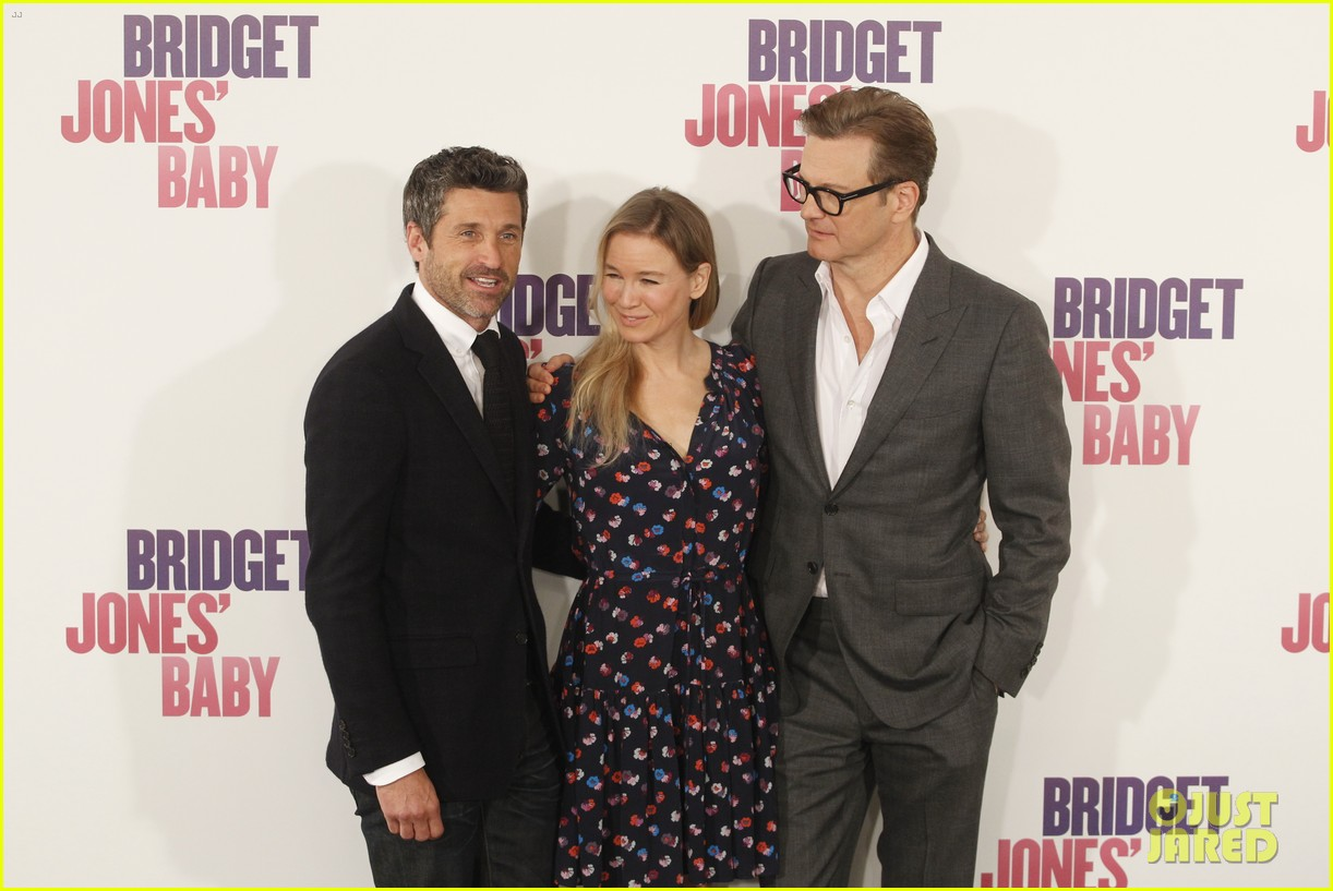 renee zellwegar takes bridget jones baby to madrid 043753834