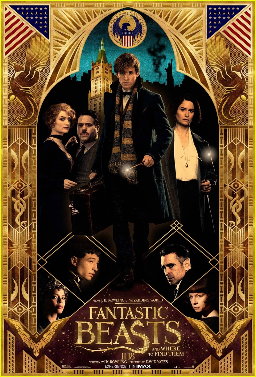 fantastic beasts five movies announcement 013784981