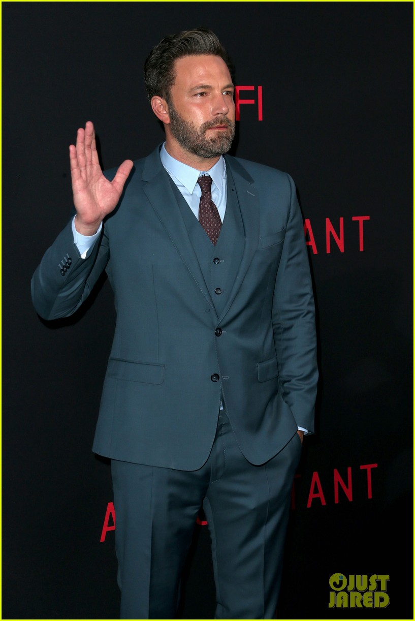 ben affleck anna kendrick premiere the accountant in la 043782724
