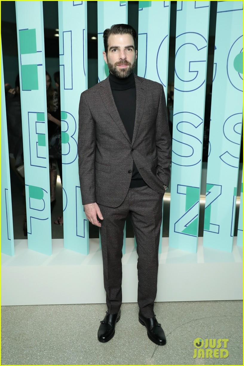 Fancy Hugo Boss Wedding Suits For Men Images - Wedding Dress Ideas ...