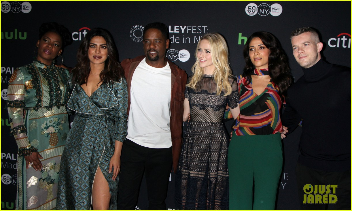 jake mclaughlin and priyanka chopra are they dating in live