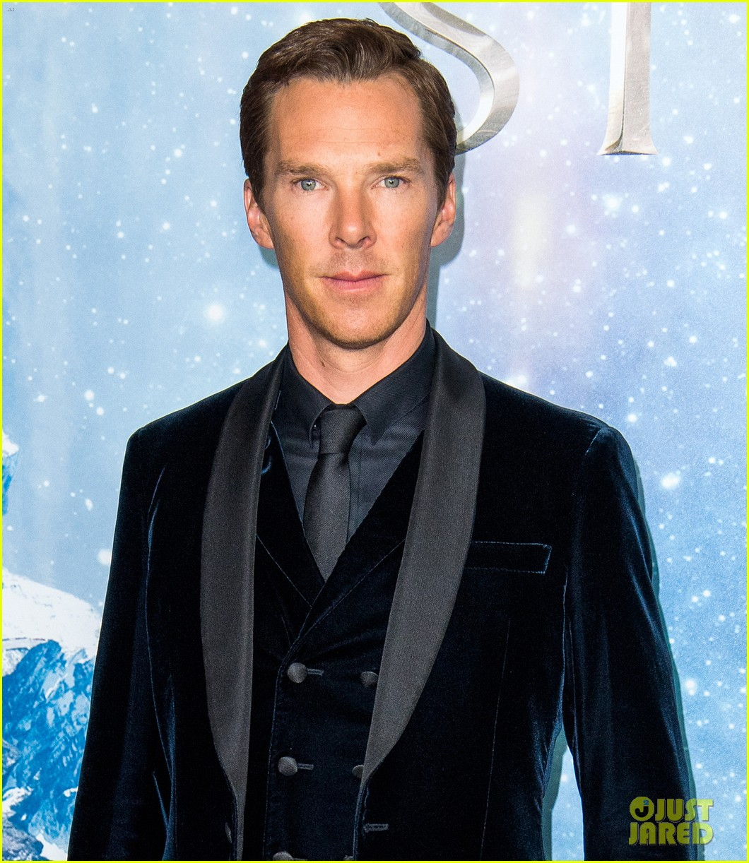 Full Sized Photo of be... Benedict Cumberbatch