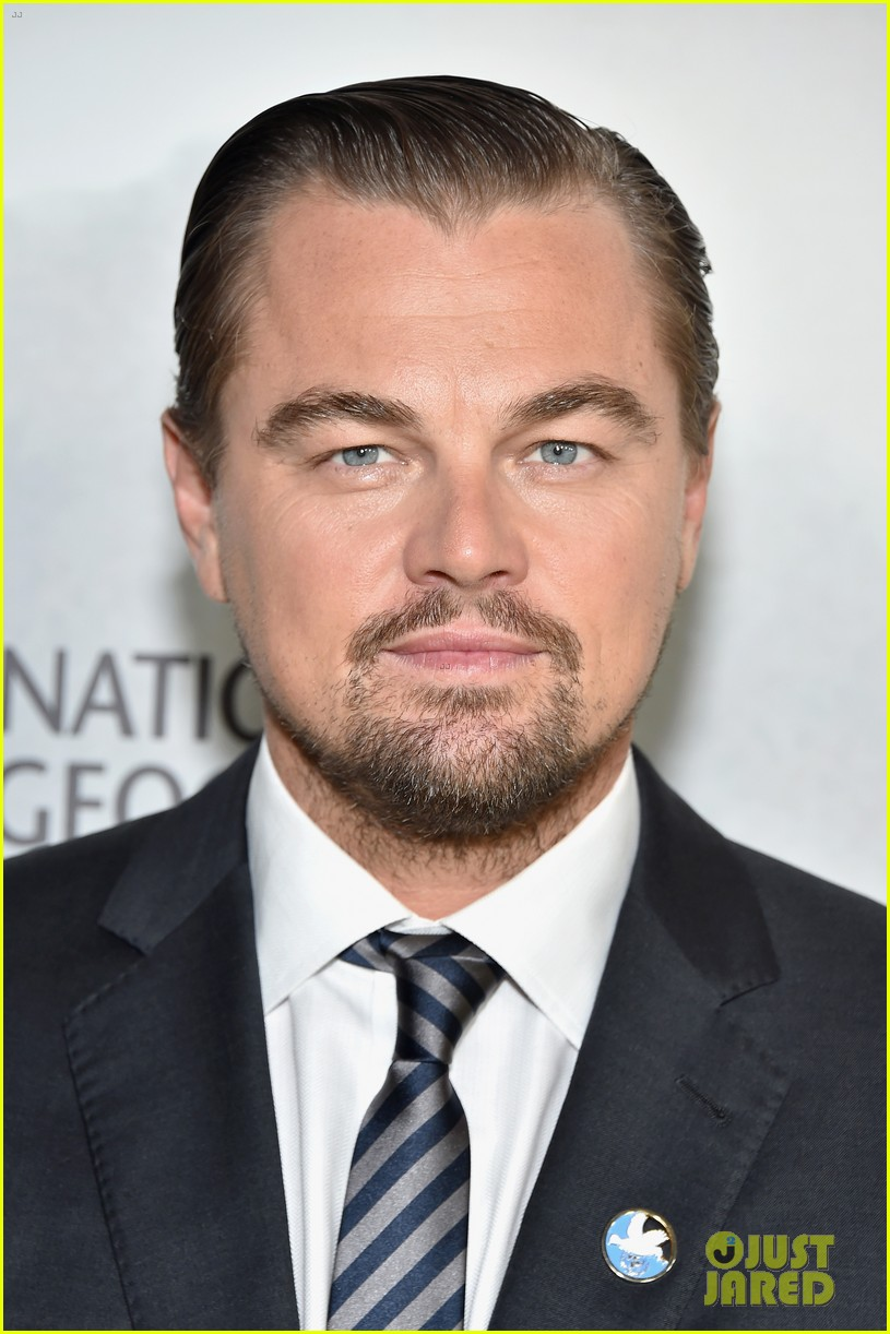 leonardo dicaprio almost drowned filming before the flood 063790303