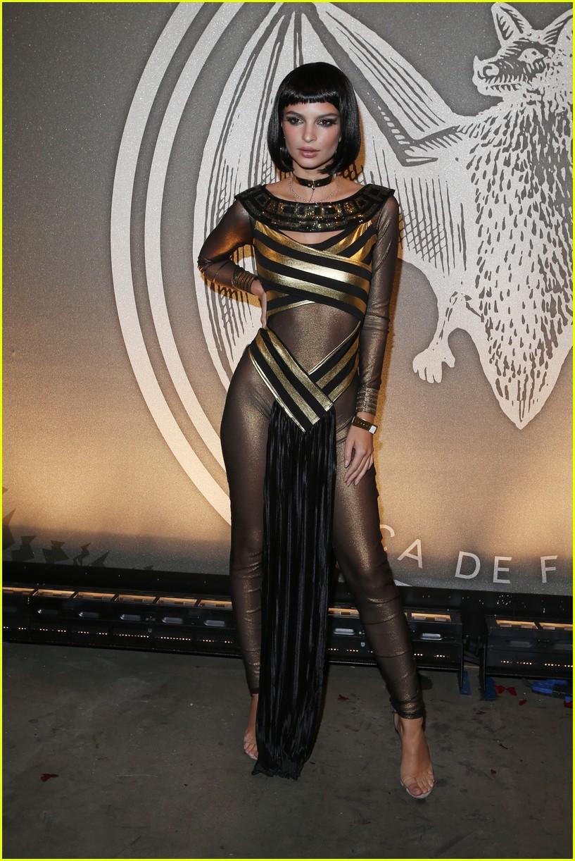 Hot Cleopatra