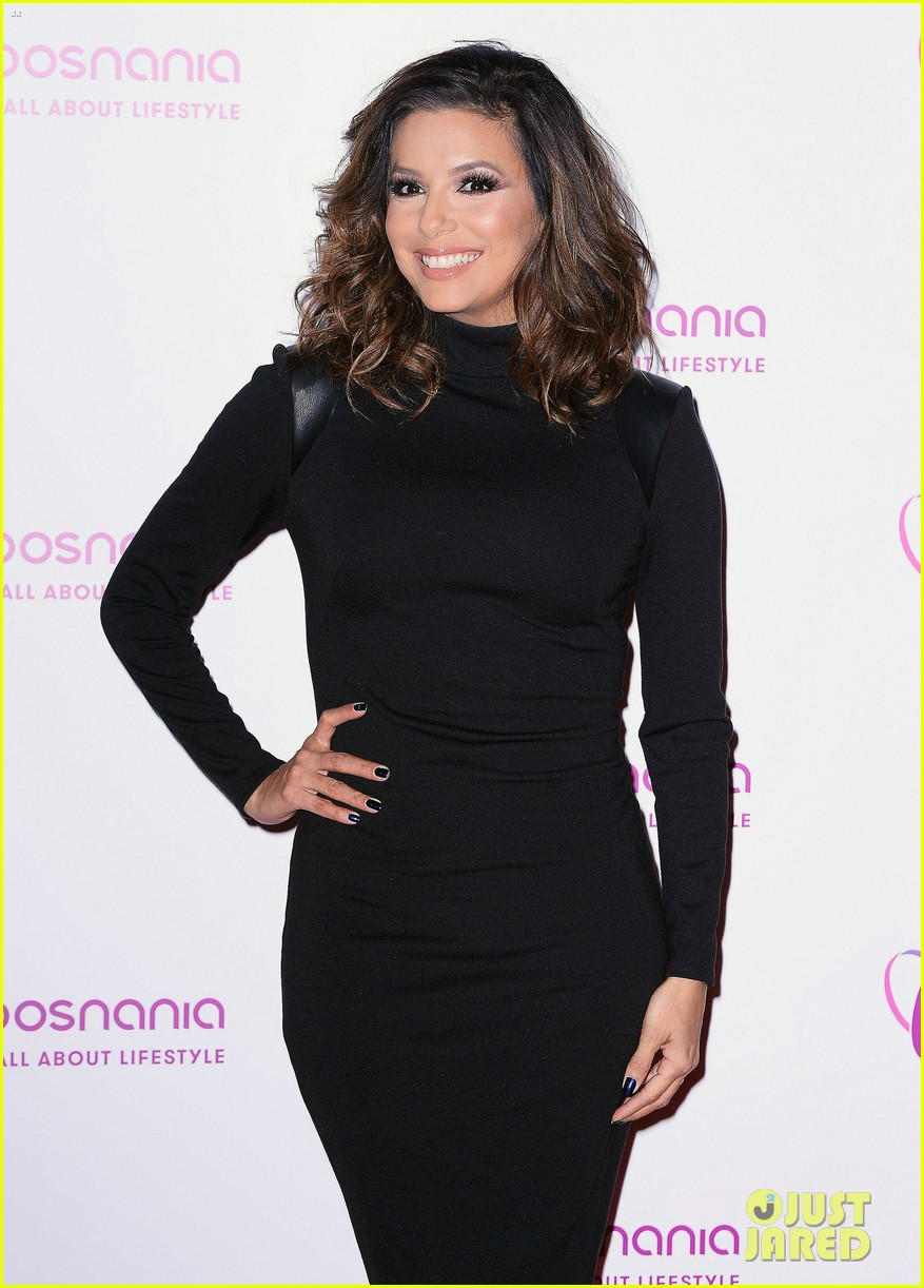 eva longoria event poland 940 saturdays 373788864
