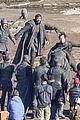 game of thrones fight scene season 7 spain 05